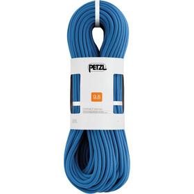 Petzl Contact Rope 9,8mm x 80m, blauw